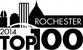 Rochester Top 100 Companies
